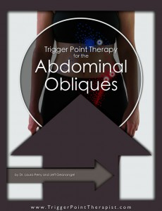 Trigger Point Therapy for Abdominal Obliques