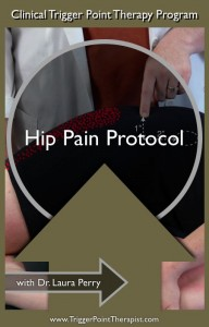 """Trigger Point DVD / Video: The Hip Pain Protocol"" image"