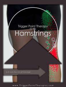 Trigger Point Therapy for Hamstrings