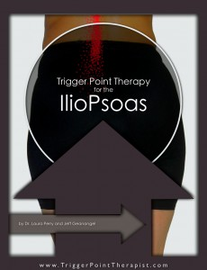 Trigger Point Therapy for Ilio-Psoas Video