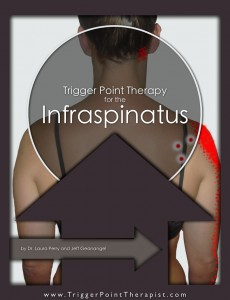 Trigger Point Therapy for Infraspinatus Video