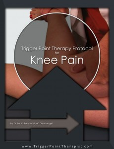 Trigger Point Therapy for Knee Pain