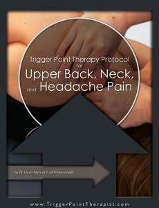 Trigger Point Therapy for Neck Pain & Headaches Video