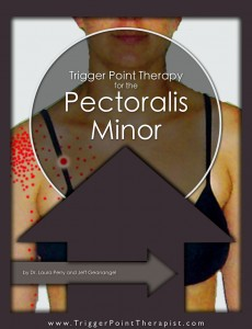 Trigger Point Therapy for Pectoralis Minor Video