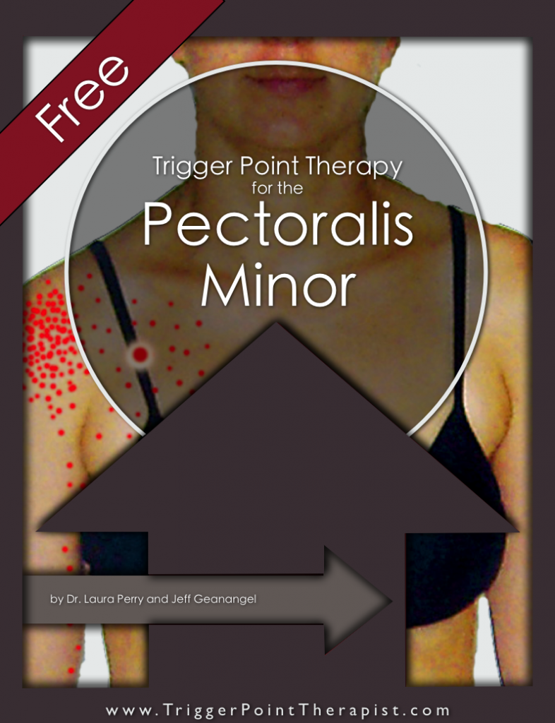 Trigger Point Therapy for Pectoralis Minor