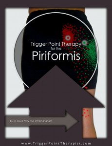 Trigger Point Therapy for Piriformis Video