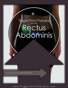 Trigger Point Therapy for Rectus Abdominis