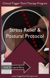"""Trigger Point DVD / Video Download: The Stress Relief & Postural Protocol"" image"