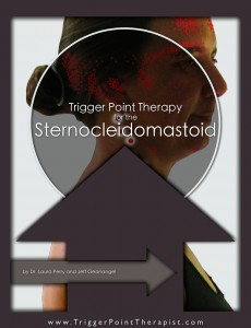 Trigger Point Therapy for Sternocleidomastoid (SCM)