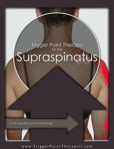 Trigger Point Therapy for Supraspinatus Video