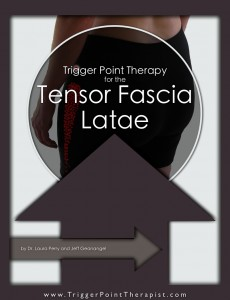 Trigger Point Therapy for Tensor Fascia Lata (TFL) Video