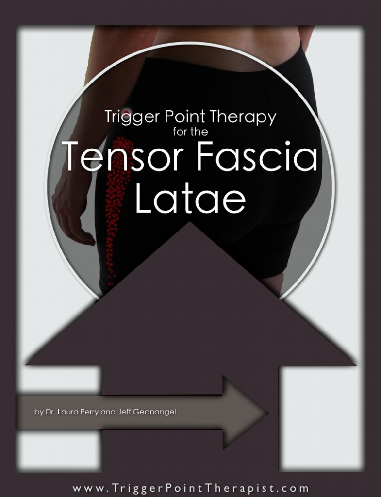 Trigger Point Therapy for Tensor Fascia Lata (TFL)