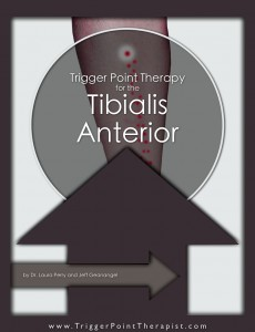Trigger Point Therapy for Tibialis Anterior