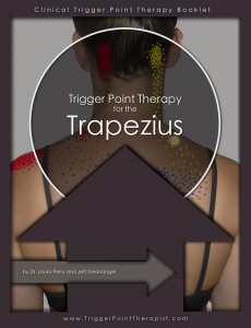 Trigger Point Therapy for Trapezius Video