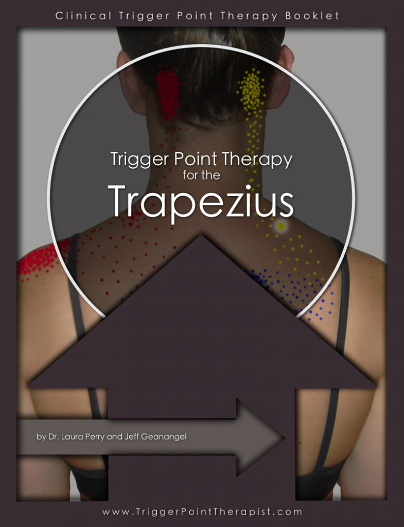 Trigger Point Therapy for Trapezius