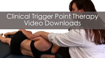 Trigger Point Video Downloads