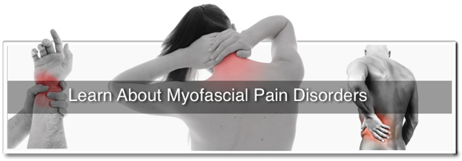 "Banner image for the ""Myofascial Pain Disorders Directory"""