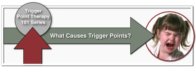 What Causes Trigger Points-Banner Image