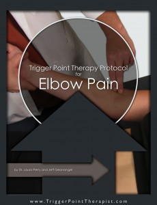 Trigger Point Therapy for Elbow Pain Video