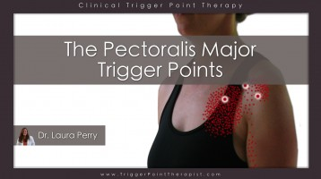 Pectoralis Major Trigger Points: The Cardiac Copycats