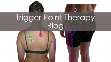 Trigger Point Therapy Blog