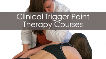 Clinical Trigger Point Therapy Course